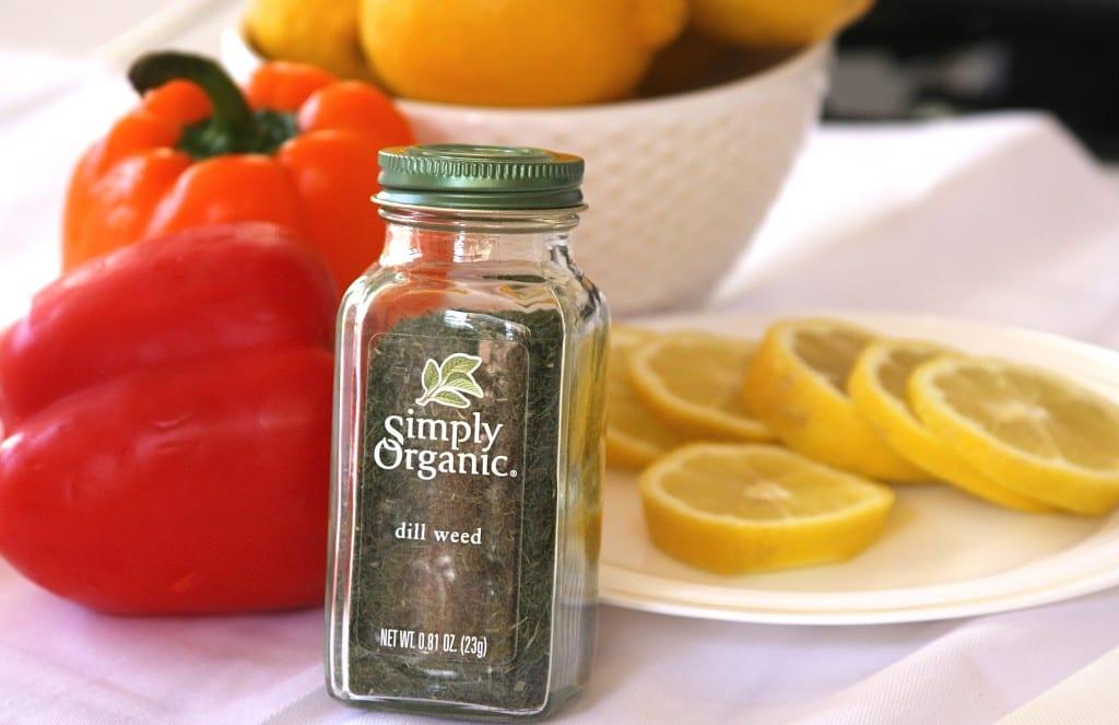 Simply Organic Dill