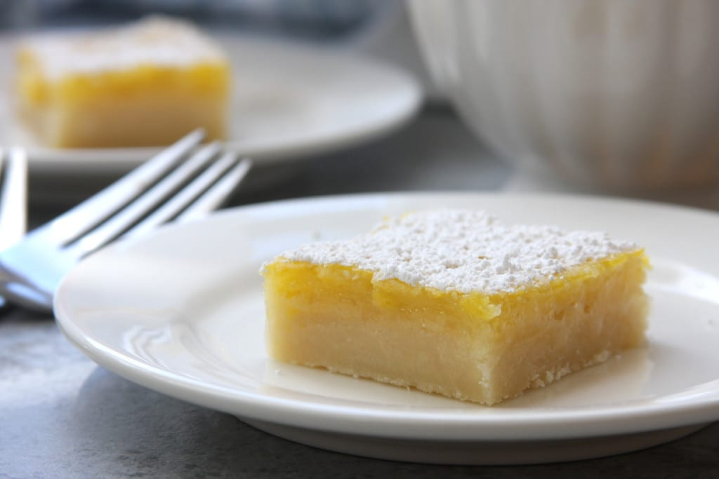 Lusciously Lemon Bars recipe has a refreshing, sweet, bold lemon flavor perfect for lemon lovers. These disappear fast.