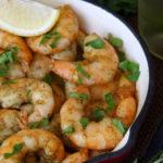 Rosemary Fennel Shrimp