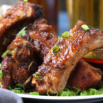 Best Dry Rubbed Ribs of Your Life