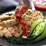 One-Pot Asian Chicken and Rice