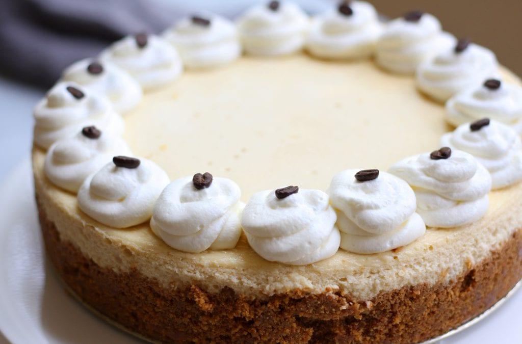 Graham Cracker Crust for Cheesecake