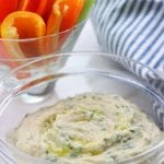 Simple White Bean Dip