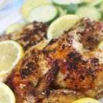 Easy Greek Chicken Marinade