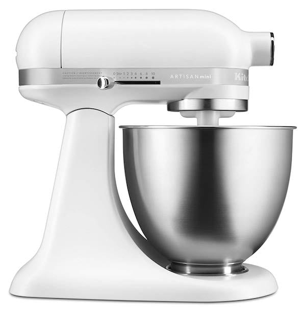 Finding the Right KitchenAid Mixer fo.r Me