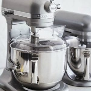 Best Kitchen Aid Mixers
