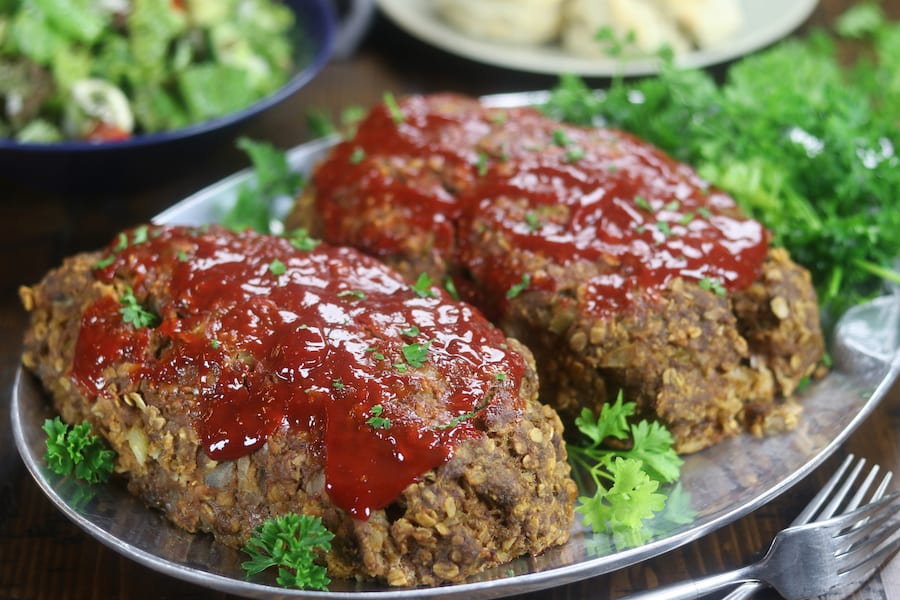 Gluten Free Meatloaf Recipe